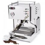 Quick Mill Mod.04005 Silvano Espresso Coffee Machine